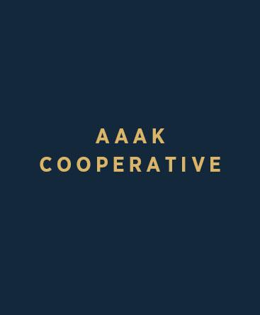 AAAK Cooperative
