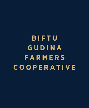 Biftu Gudina Farmers Cooperative