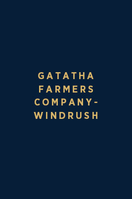 Gatatha Farmers Company – Windrush