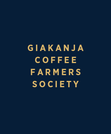 Giakanja Coffee Farmers Society