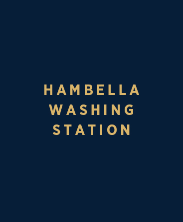 Hambella Washing Station