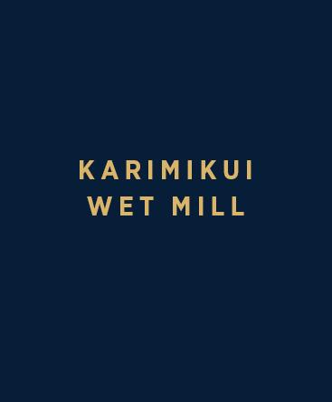 Rung'eto FCS – Karimikui Wet Mill
