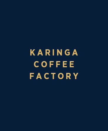 Karinga Coffee Factory