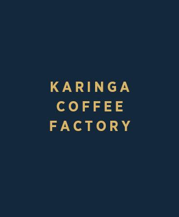 Karinga Coffee Factory