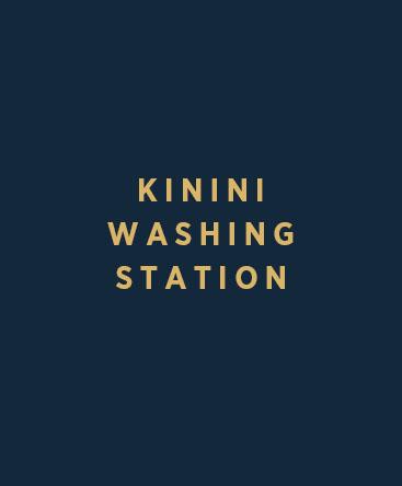 Kinini Coffee Cooperative – Kinini Washing Station