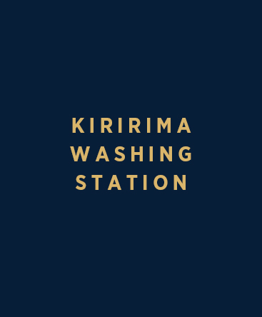Kiririma Washing Station