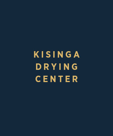 Kisinga Drying Center