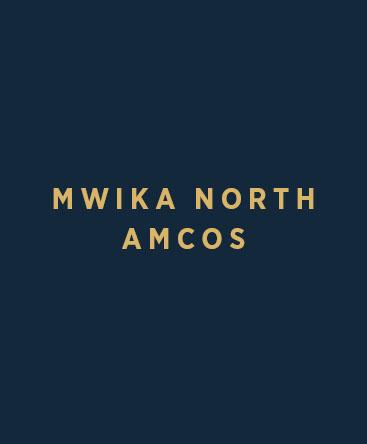 Mwika North AMCOS