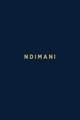 Ndimani