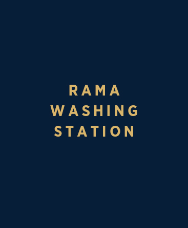 Rama Washing Station