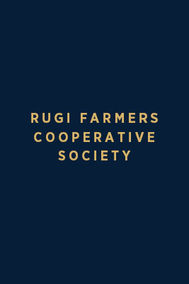 Rugi Farmers Cooperative Society