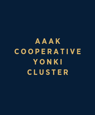 AAAK Cooperative – Yonki Cluster Group