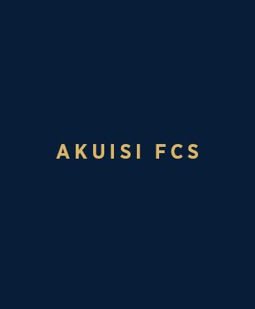 Akuisi FCS
