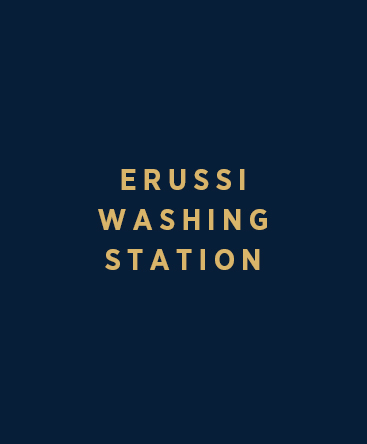 Erussi Washing Station