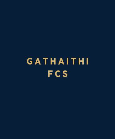 Gathaithi Farmer's Cooperative Society