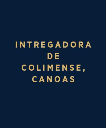 Intregadora de Colimense – Canoas