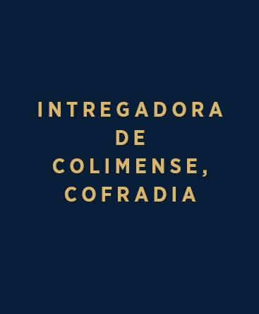 Intregadora de Colimense – Cofradia