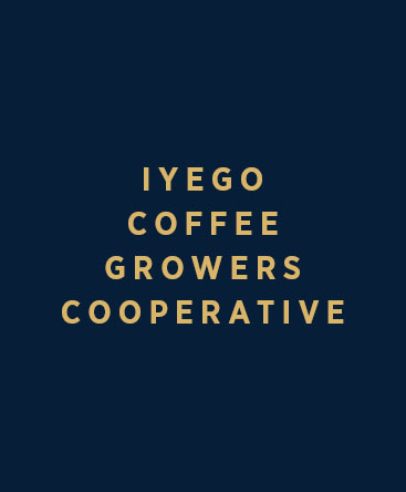 Iyego Coffee Growers Cooperative