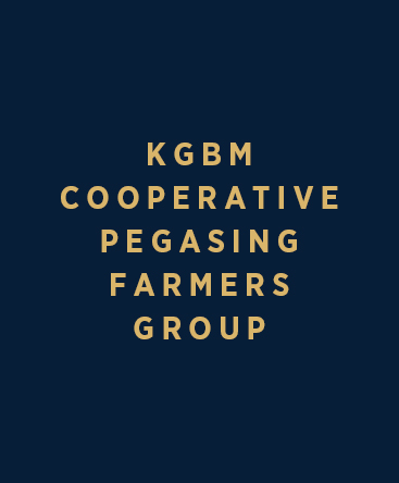 KGBM Cooperative – Pegasing Farmers Group