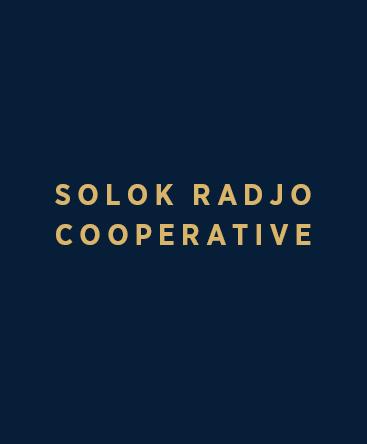 Solok Radjo Cooperative