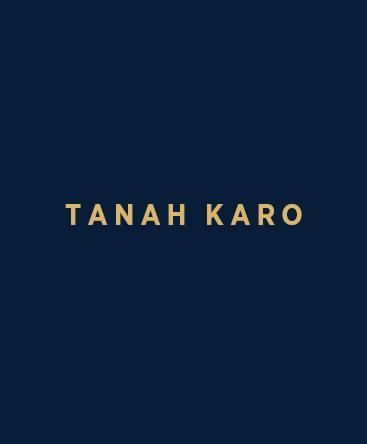 Tanah Karo