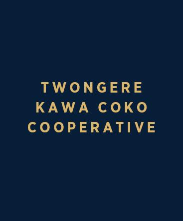 Twongere Kawa Coko Cooperative