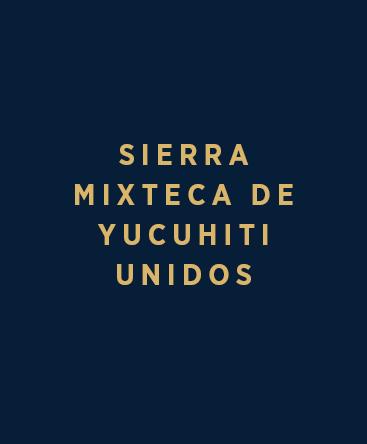 Sierra Mixteca de Yucuhiti Unidos