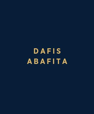 Dafis Abafita