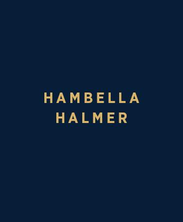 Hambella Halmer