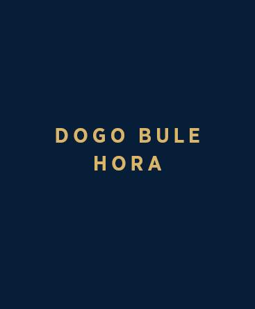 Dogo Bule Hora