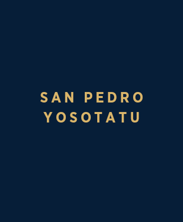San Pedro Yosotatu