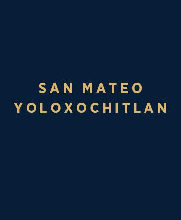 San Mateo Yoloxochitlan